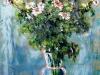 Margherite - olio su tela 60x40 - 2006
